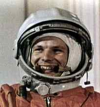 do what did yuri gagarin - photo #47